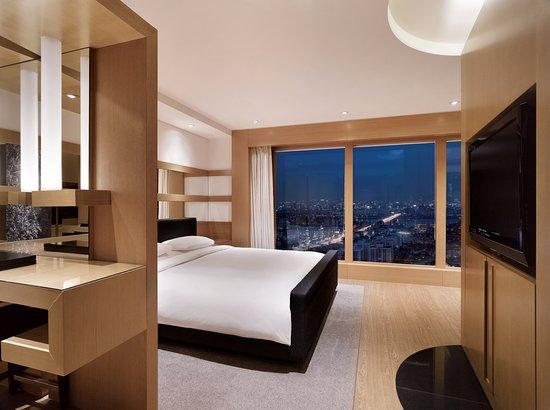 그랜드 하얏트 서울: Grand Suite King