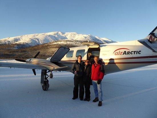 Northern Alaska Tour Company: Coldfoot, Alaska