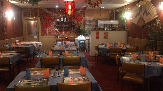 West Wyalong, Australia: Hong Loch Chinese Restaurant