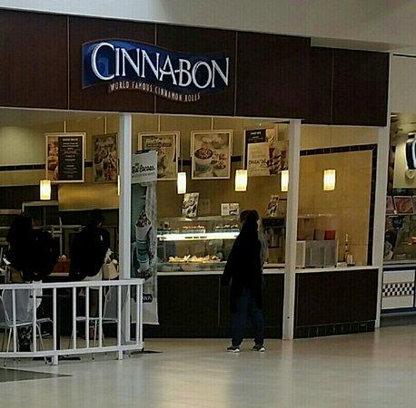 Cerritos, CA: Cinnabon