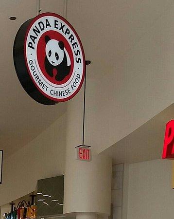 Cerritos, CA: Panda Express