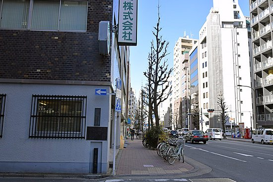 Otamagaike Shutosho
