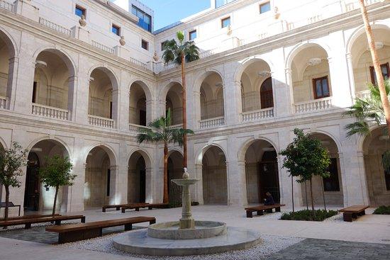 Museo de Malaga