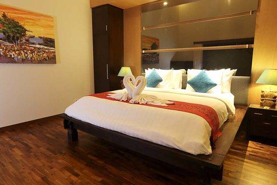 Desa Di Bali Villa, hoteles en Seminyak