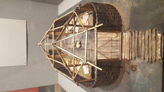 Museo Nacional de Arqueología de Irlanda: 20161227_131740_large.jpg