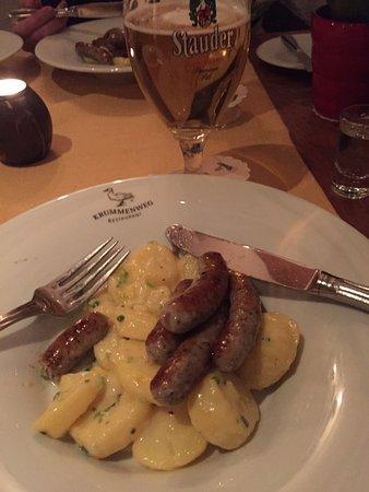 Restaurant Krummenweg
