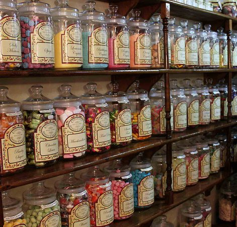 Cotswold Sweet Company