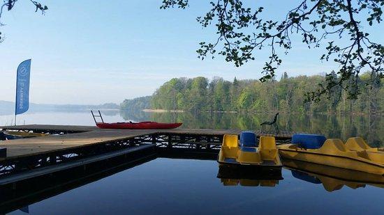 Canoeing PTTK