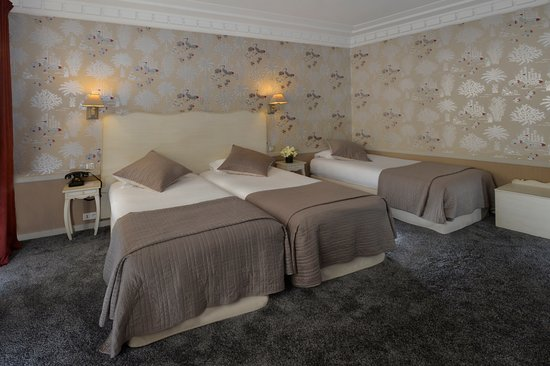 Emeraude Hotel Louvre Montana Paris Tripadvisor