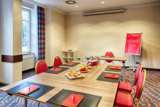 Leonardo Hotel Hamburg-Stillhorn: Meeting Room