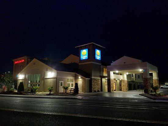 Comfort Inn Arcata - Humboldt Area Image