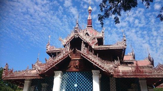 LM Travel Myanmar