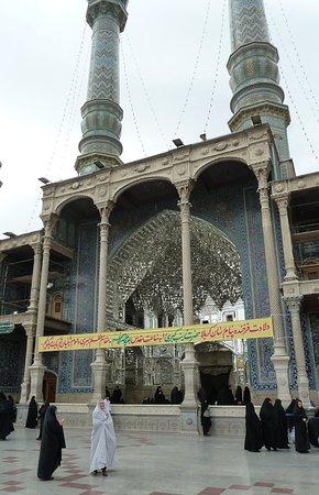 Mausoleo di Fatima el Masuma: Prachtvoll