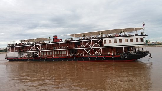 ‪Mekong River Luxury Cruises‬