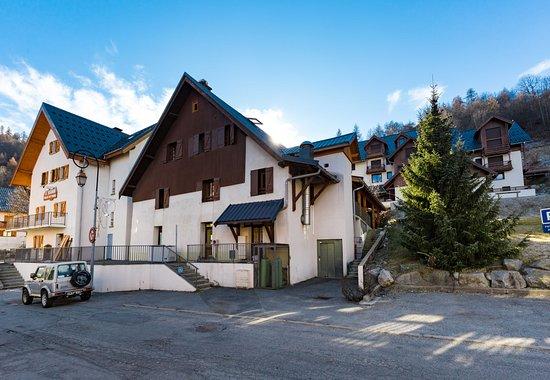 Village d+ Valloire-Galibier
