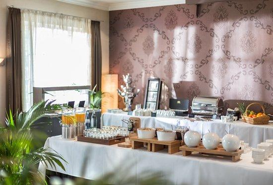 Ganter Hotel & Restaurant Mohren Foto