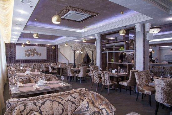 фото ресторан гости тула