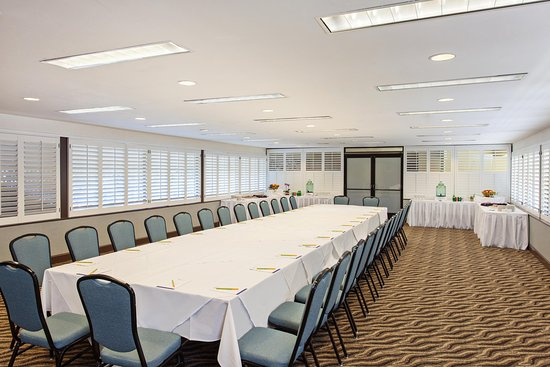 Vista Del Mar MeetingPicture of Hilton Garden Inn Monterey