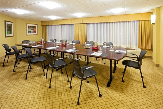 Englewood, Nueva Jersey: Meeting Room