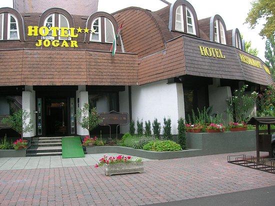Hotel Jogar