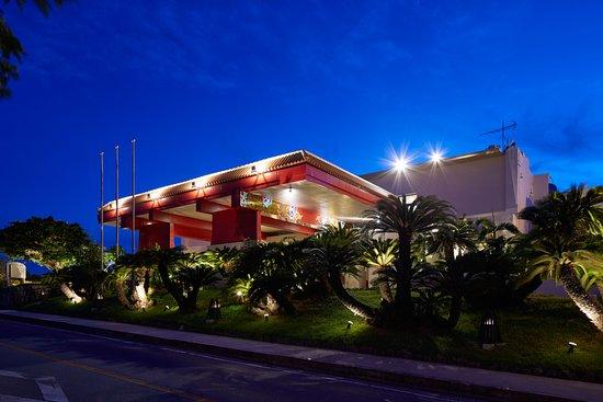 センチュリオンホテル・沖縄美ら海