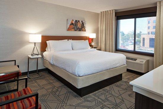 Hilton Garden Inn Scottsdale Old Town: One Bedroom Suite