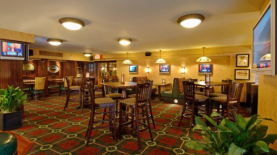 Crowne Plaza Tysons Corner: O'Malley's Pub is the number 1 bar in Tysons Corner, VA.