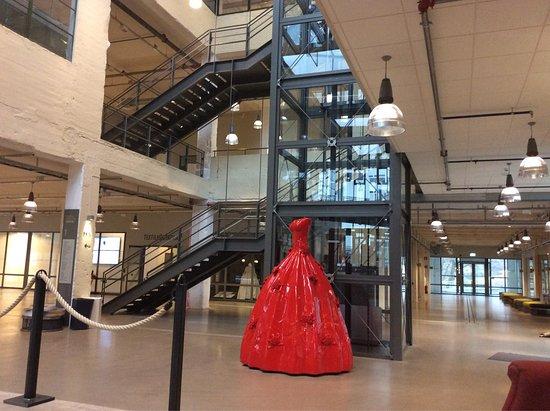 Borås Textilmuseum