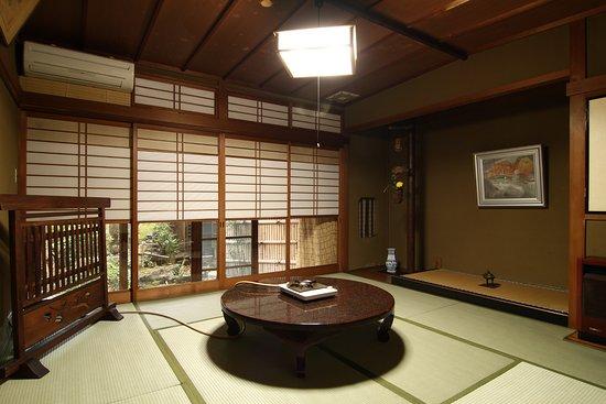 Kanekichi: 個室座敷5名様迄