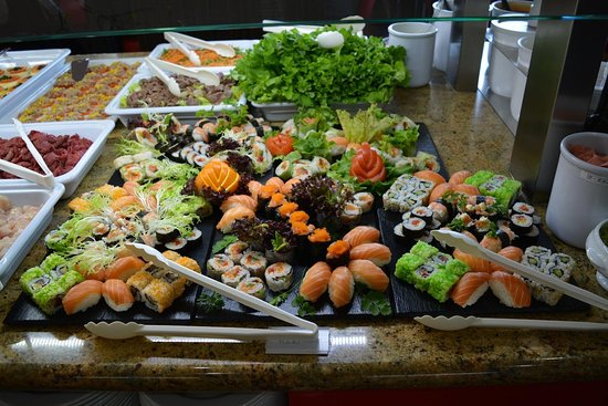 Restaurant Asiatique Buffet Royan