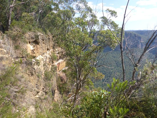 Blackheath, Австралия: Great Outlooks