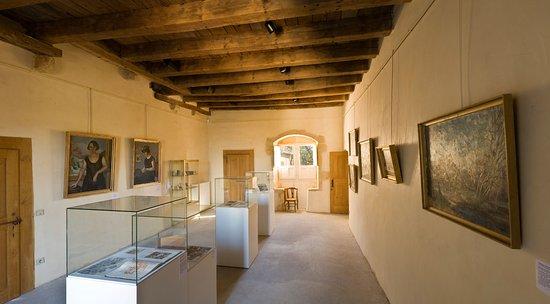 Musée du Prieuré