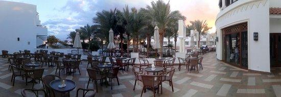 Fényképek Hotel Jaz Fanara Resort Residence Egyiptom Sharm