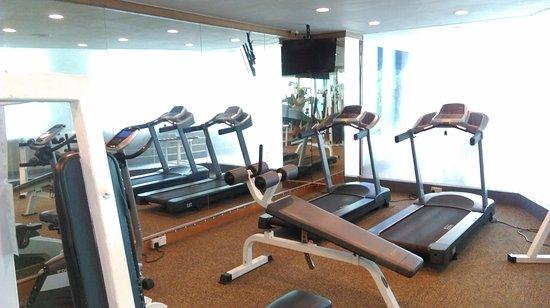 Masai, Μαλαισία: Gym / health club