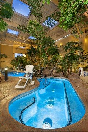 Concord, Californien: Whirlpool