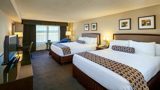 Concord, CA: Double Bed Guest Room