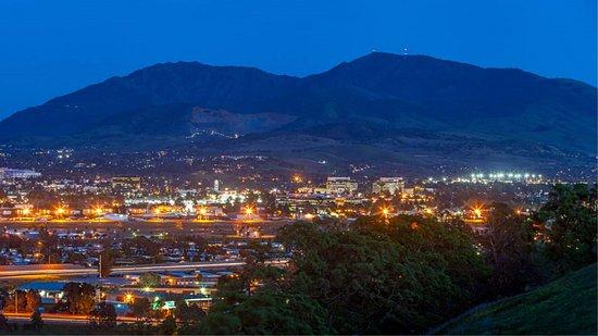 Конкорд, Калифорния: Diablo Valley
