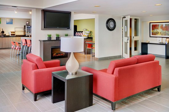 Rediscover Your Comfort Inn