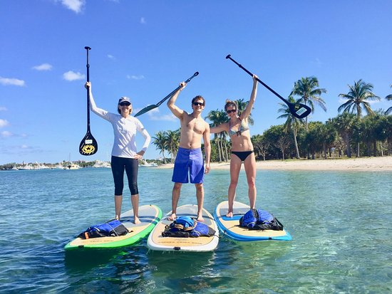High Point Paddle Adventures: Unreal experience