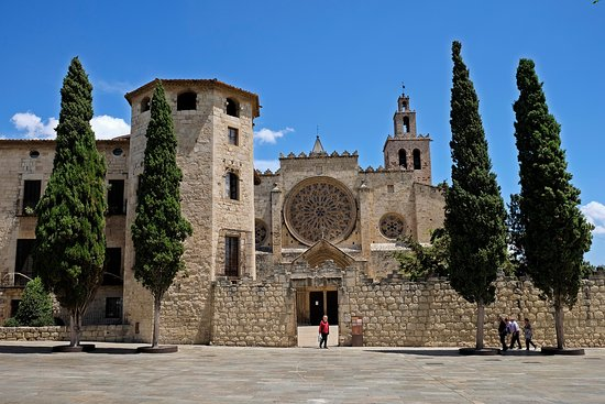 Restaurantes en Sant Cugat del Vallès