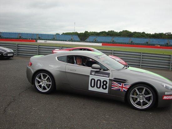 Silverstone Picture