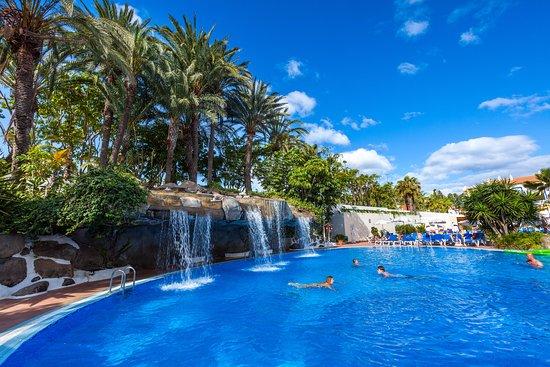 Cleopatra Hotel Tenerife Tripadvisor
