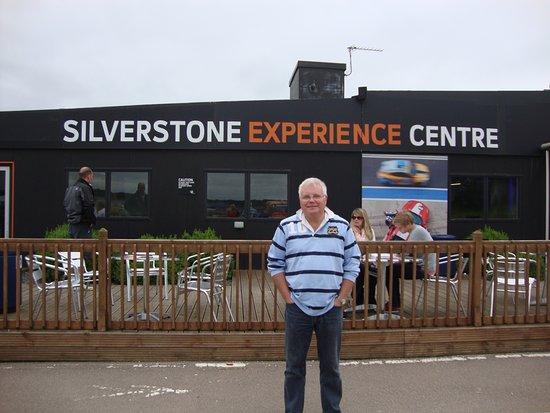 Silverstone Φωτογραφία