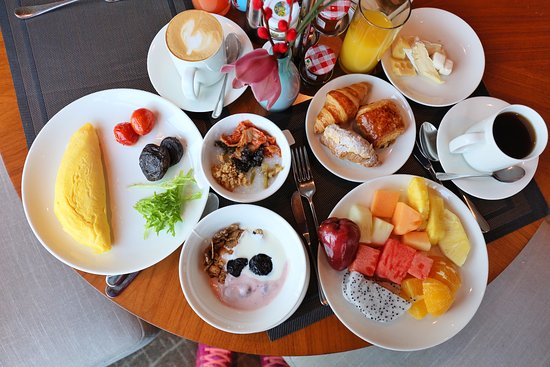 「kerry hotel pudong breakfast」の画像検索結果