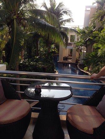 Blue Lagoon Resort Hua Hin: photo9.jpg