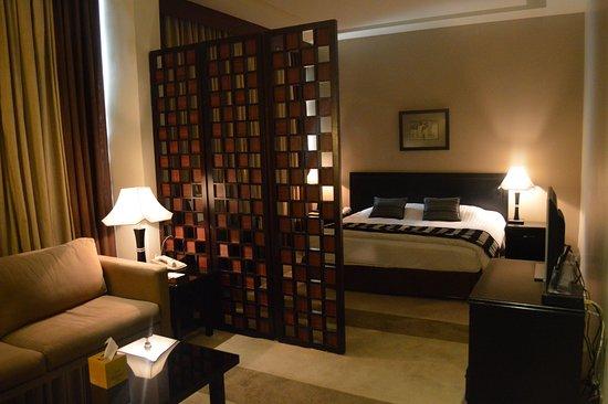 Century park hotel amman jordani foto 39 s reviews en for Hotels jordanie