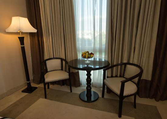 Interior - Picture of Century Park Hotel, Amman - Tripadvisor