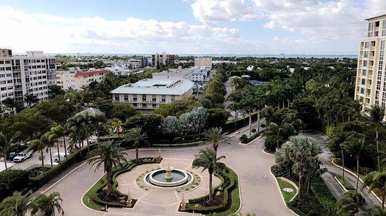 The Ritz-Carlton Key Biscayne, Miami: Resortview