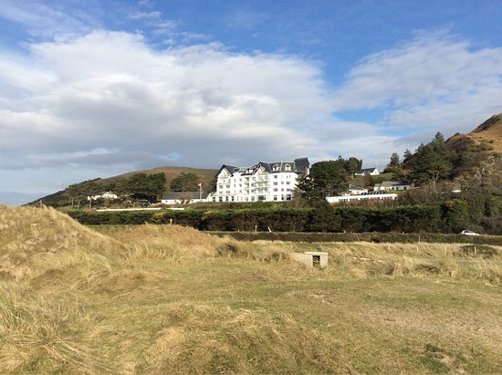 Trefeddian Hotel: photo1.jpg