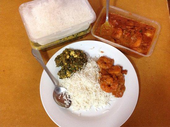 AAJ India Cafe & Restaurant: photo0.jpg